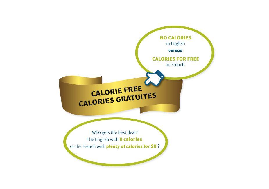 Calorie free EN