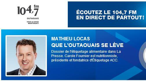 Radio 104.7 FM